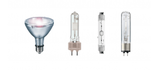Gasentladungslampen