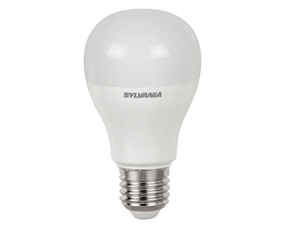 Sylvania ToLEDo GLS E27 5.5W 865 Matt | Ersetzt 40W