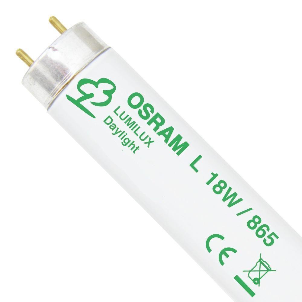 Osram L 18W 865 Lumilux   59cm - Tageslichtweiß