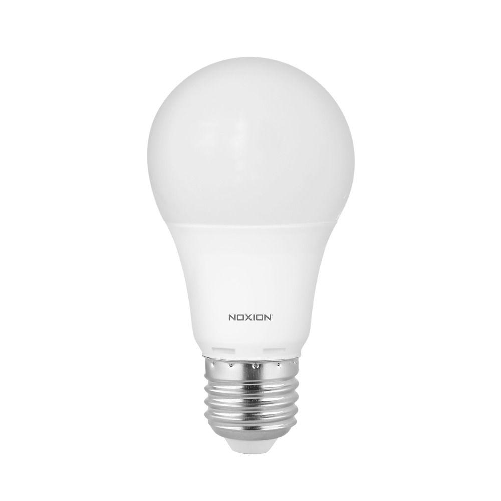 Noxion PRO LED Bulb A60 E27 7W 827 Matt | Extra Warmweiß - Dimmbar - Ersatz für 40W