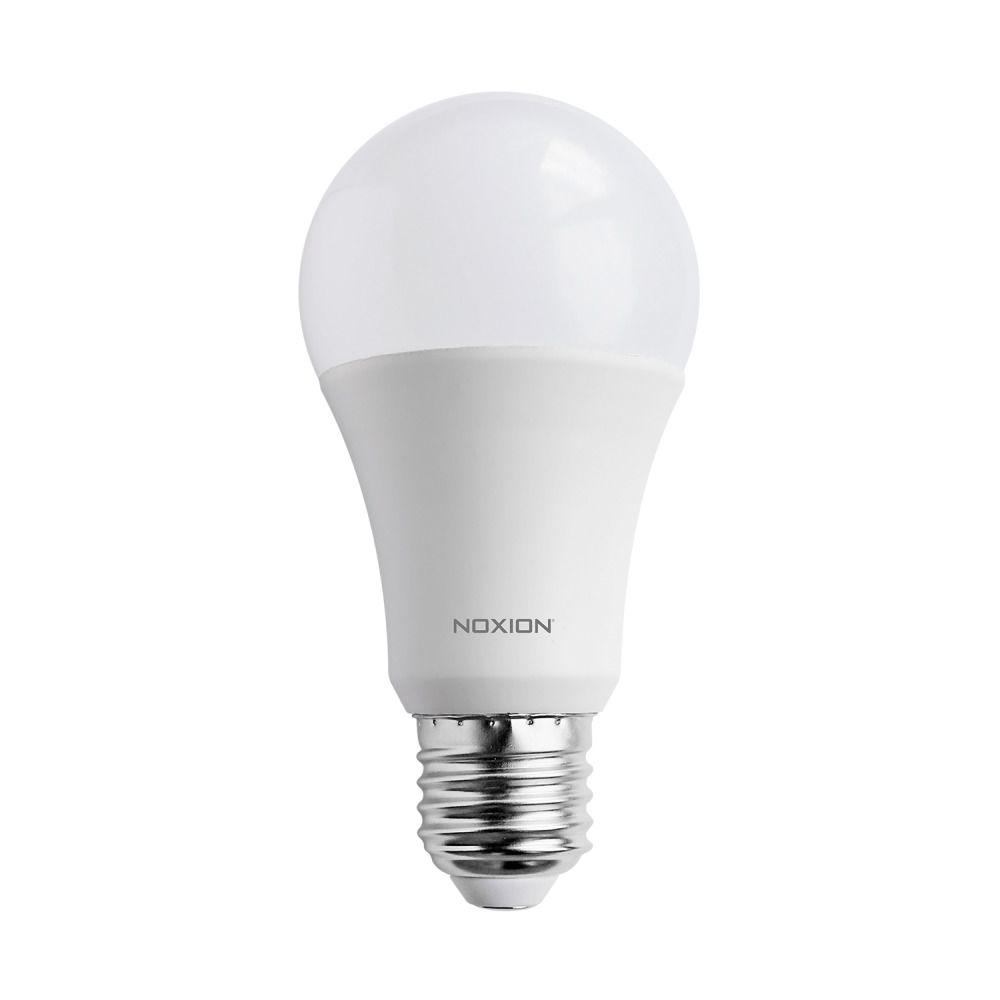 Noxion PRO LED Bulb A60 E27 15W 840 Matt | Kaltweiß - Ersatz für 100W