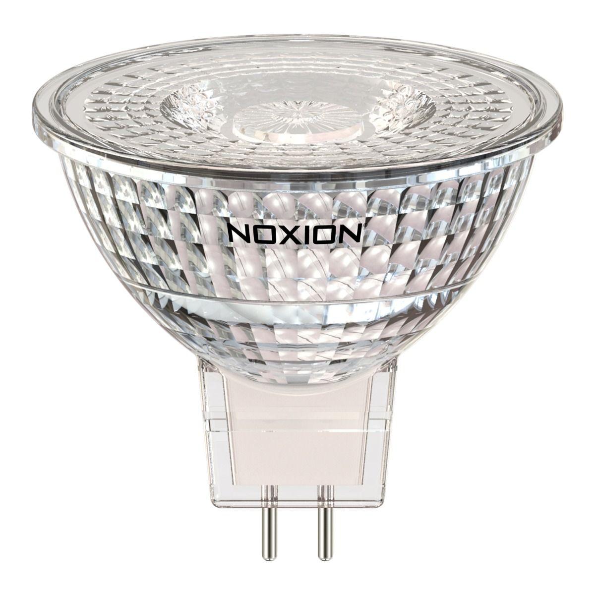 Noxion LED-Spot GU5.3 5W 830 60D 470lm | Dimmbar - Warmweiß - Ersatz für 35W