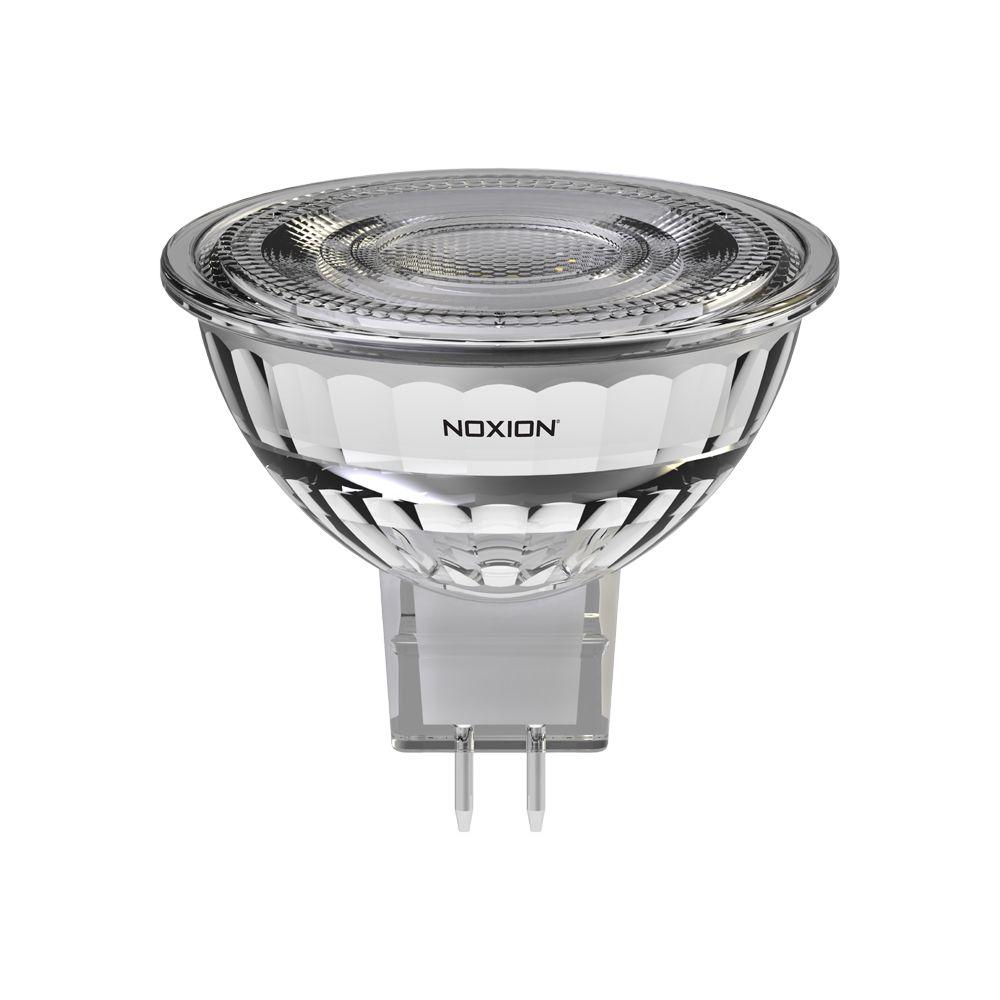 Noxion LED-Spot GU5.3 7.5W 830 36D 621lm | Dimmbar - Warmweiß - Ersatz für 50W