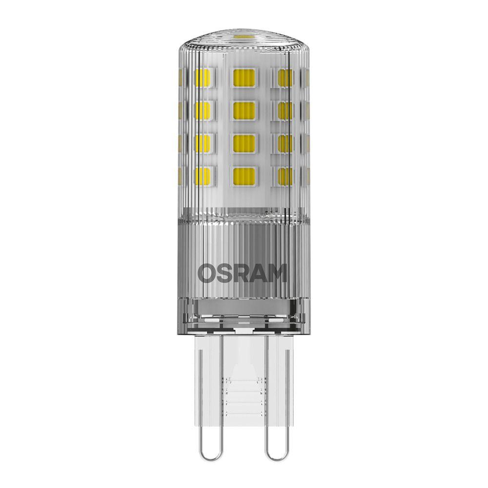 Osram Parathom LED PIN G9 4.8W 827   Extra Warmweiß - Ersatz für 50W