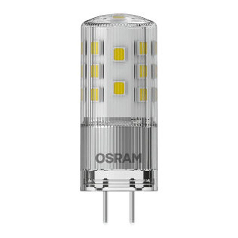 Osram Parathom LED PIN GY6.35 3.3W 827   Extra Warmweiß - Ersatz für 35W