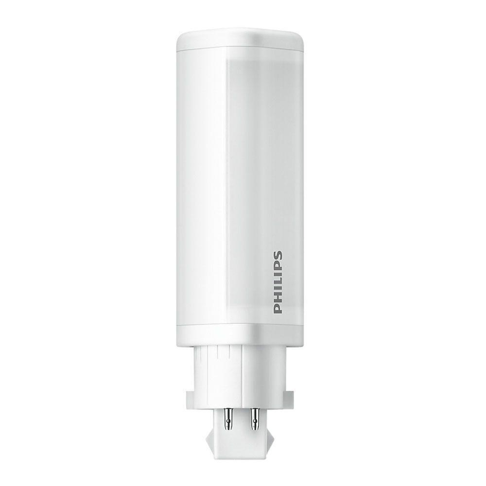 Philips CorePro PL-C LED 4.5W 840 | Kaltweiß - 4-Stift - Ersetzt 10W & 13W