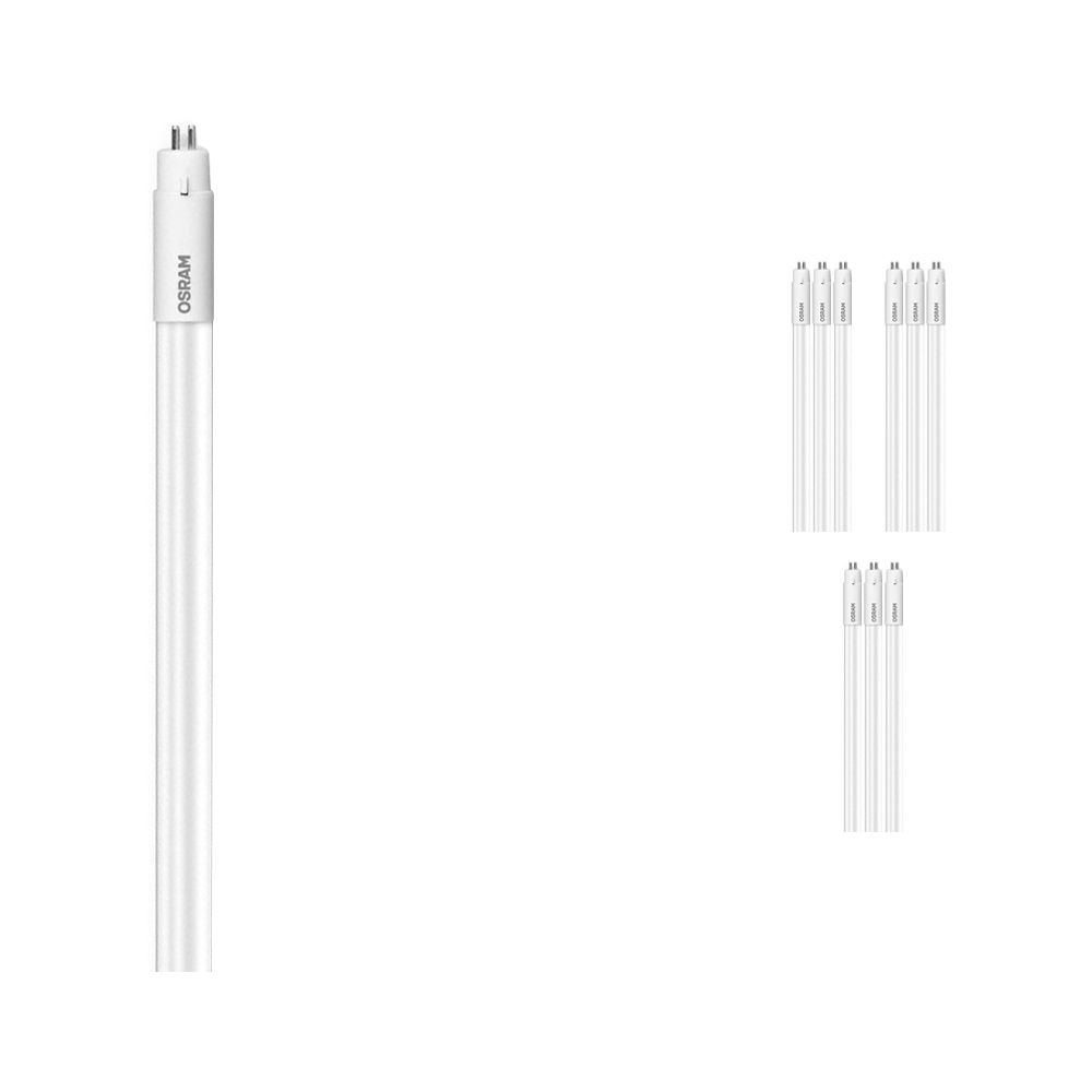 Mehrfachpackung 10x Osram SubstiTUBE T5 UN HE 17W 830 115cm | Warmweiß - Ersatz für 28W