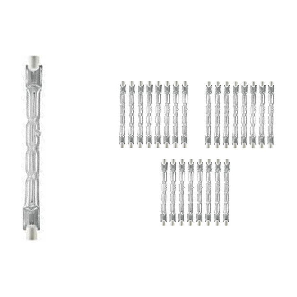 Mehrfachpackung 20x Osram Haloline 64701 Eco ES 230W 230V 11.4cm R7S