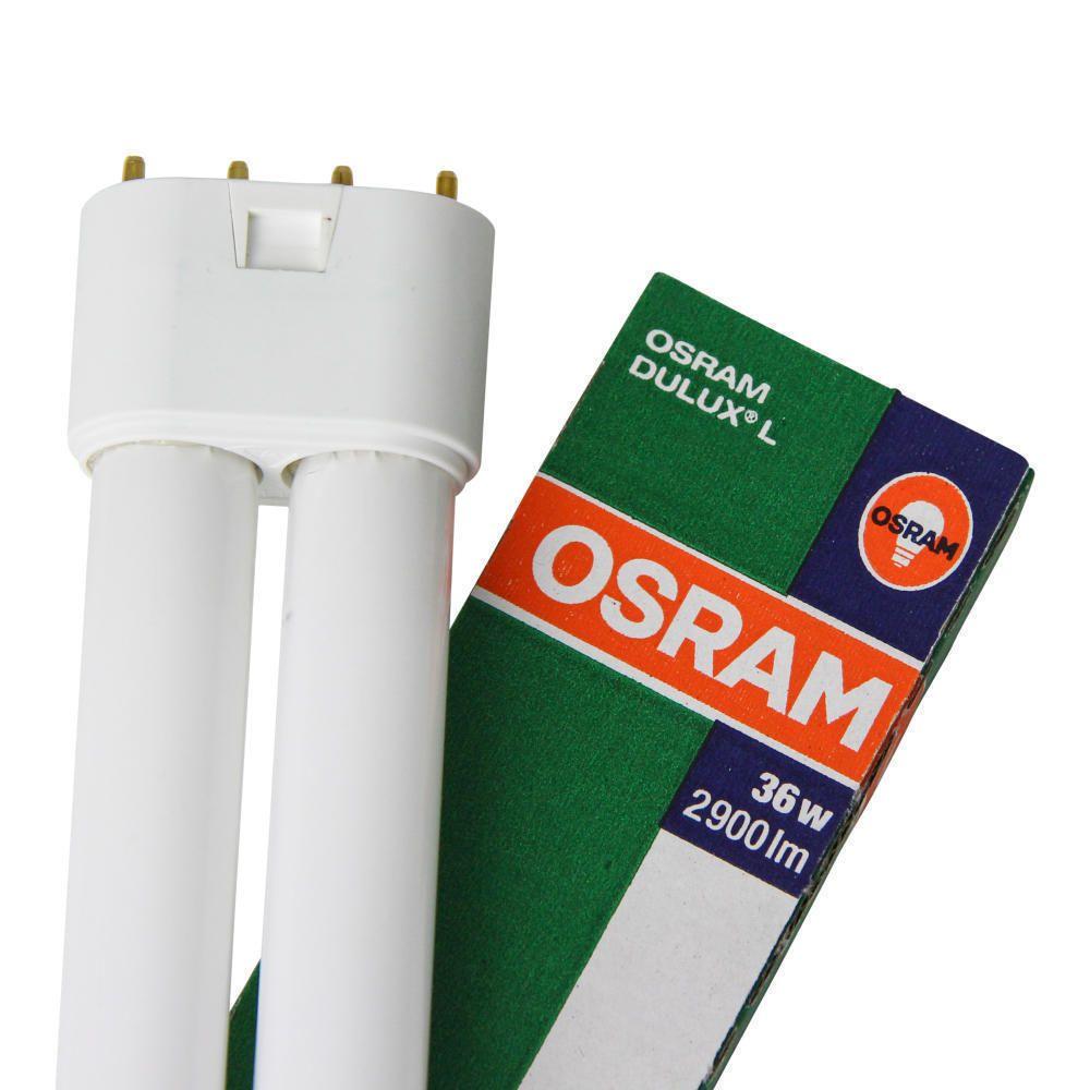 Osram Dulux L 36W 830   Warmweiß - 4-Stift