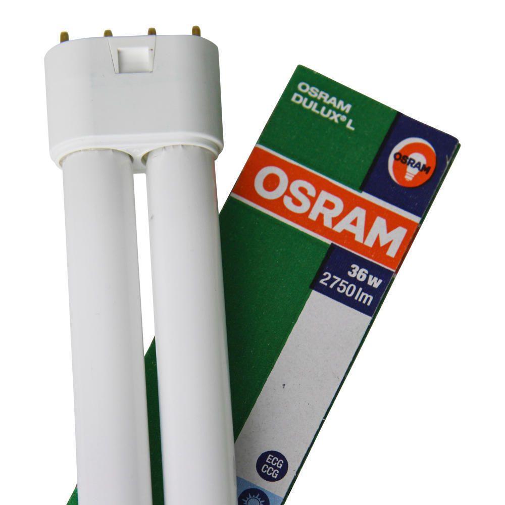 Osram Dulux L 36W 865 | Tageslichtweiß - 4-Stift