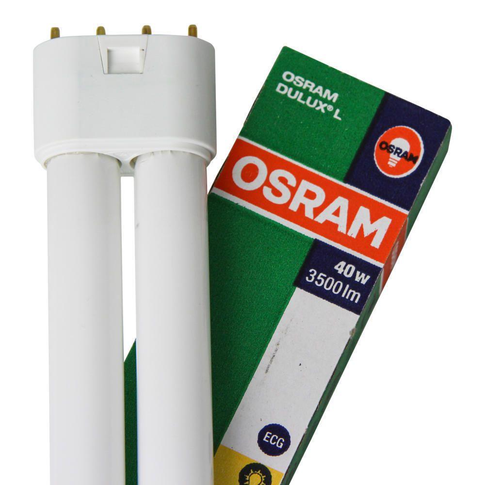 Osram Dulux L 40W 830   Warmweiß - 4-Stift