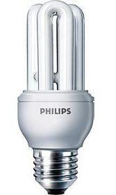 Philips Genie ESaver 11W 840 E27 220-240V