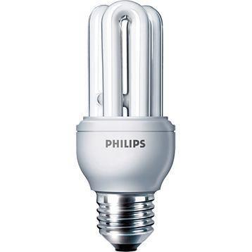 Philips Genie ESaver 11W 865 E27   Tageslichtweiß