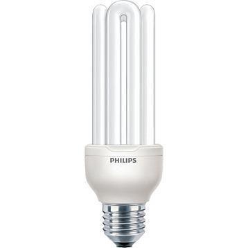 Philips Genie ESaver 23W 827 E27 | Extra Warmweiß