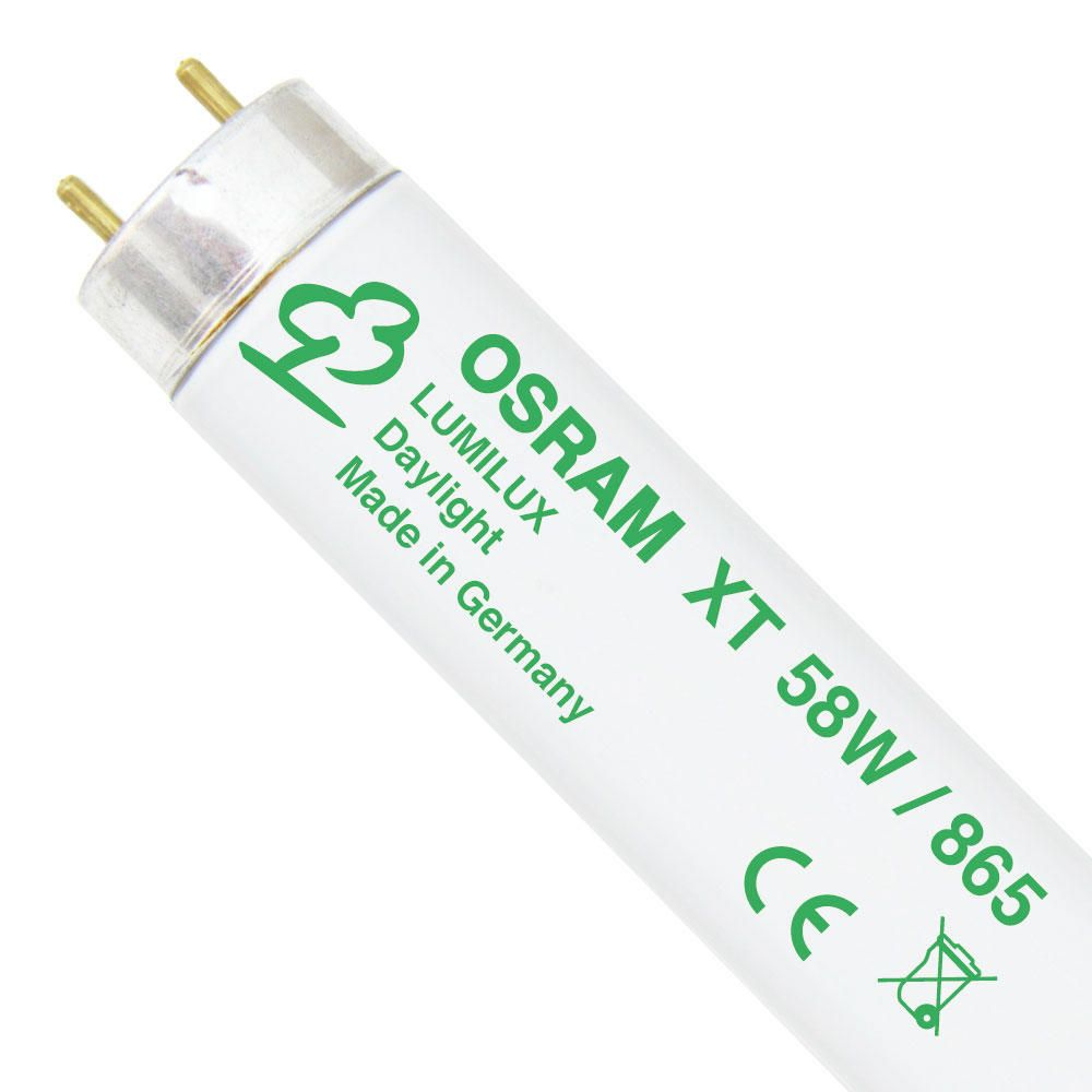 Osram L 58W 865 Lumilux XT | 150cm - Tageslichtweiß