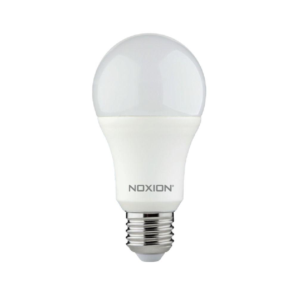 Noxion Lucent LED Classic 11W 827 A60 E27   Extra Warmweiß - Ersatz für 75W
