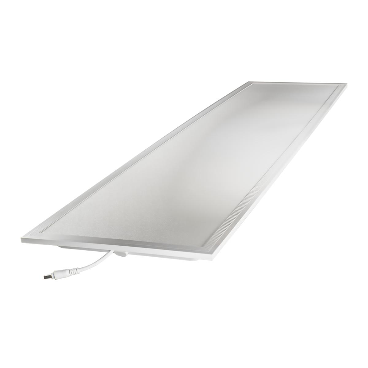 Noxion Delta Pro LED Panel UGR<19 V2.0 30W 4110lm 4000K 300x1200+ GST18 Männlich + Xitanium | Kaltweiß