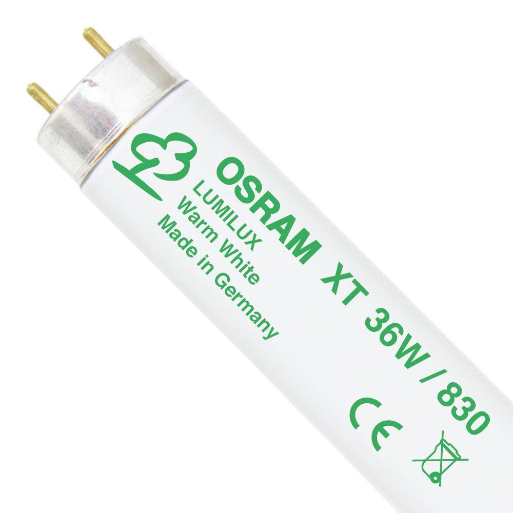 Osram L 36W 830 Lumilux XT | 120cm - Warmweiß