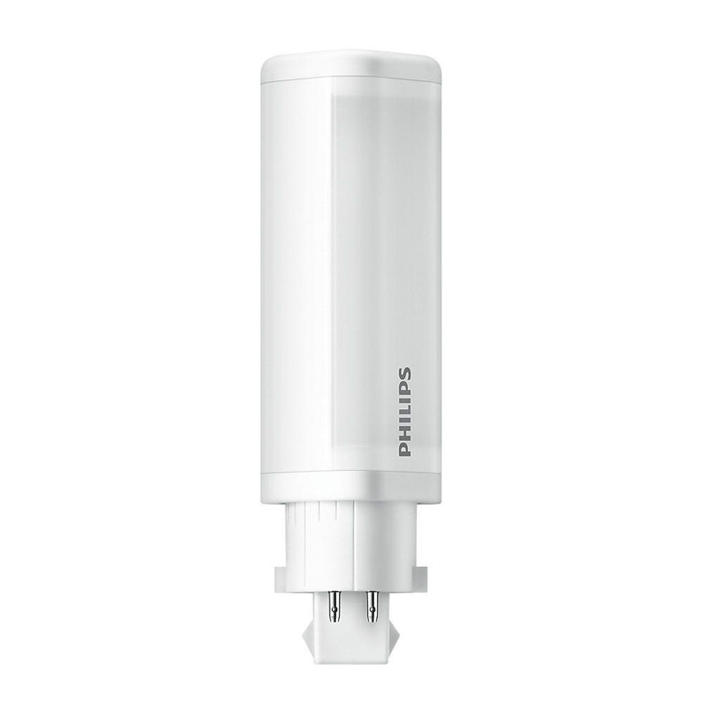 Philips CorePro PL-C LED 4.5W 830 | Warmweiß - 4-Stift - Ersetzt 10W & 13W