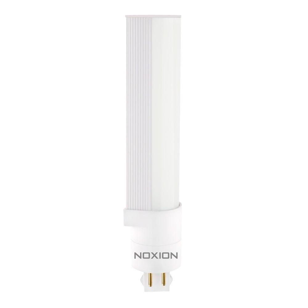 Noxion Lucent LED PL-C HF 6.5W 830 | Warmweiß - 4-Stift - Ersetzt 18W