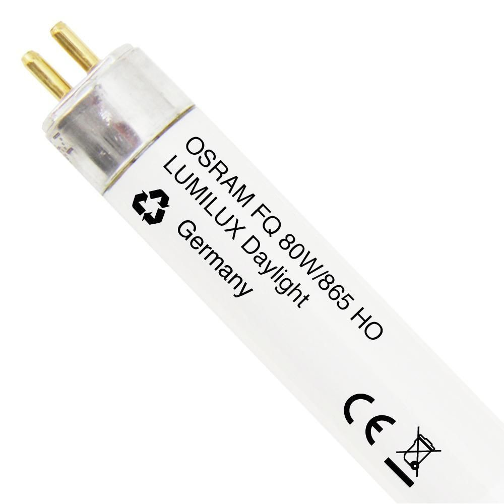 Osram FQ HO 80W 865 Lumilux   145cm - Tageslichtweiß