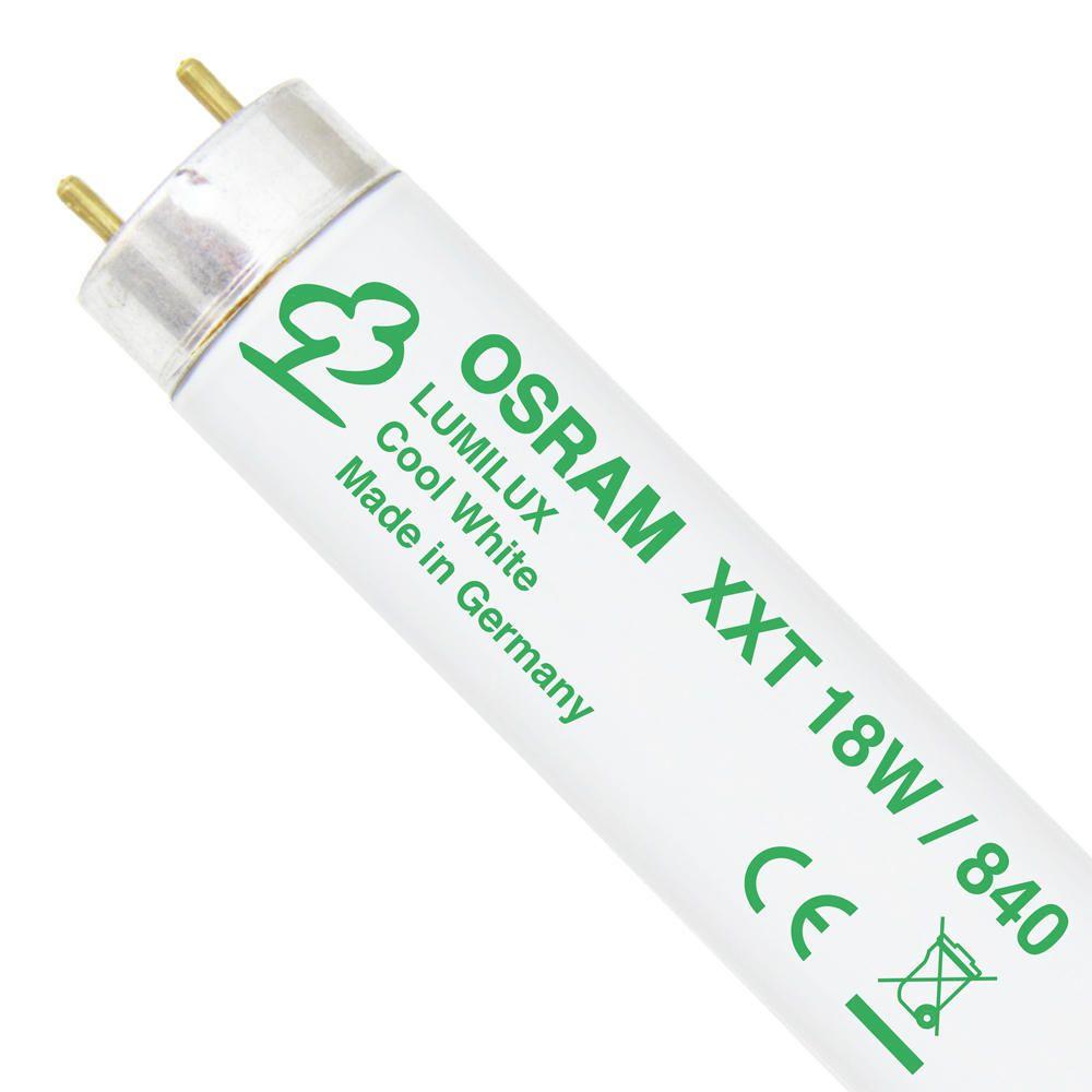 Osram T8 L 18W/840 XXT G13 Kalt Weiß