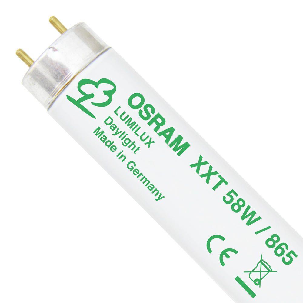 Osram L 58W 865 Lumilux XXT | 150cm - Tageslichtweiß