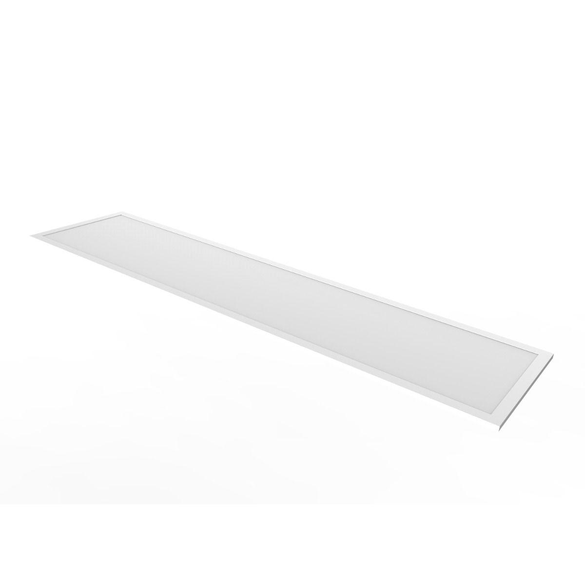 Noxion LED Panel Ecowhite V2.0 30x120cm 6500K 36W UGR <19 | Tageslichtweiß - Ersatz für 2x36W