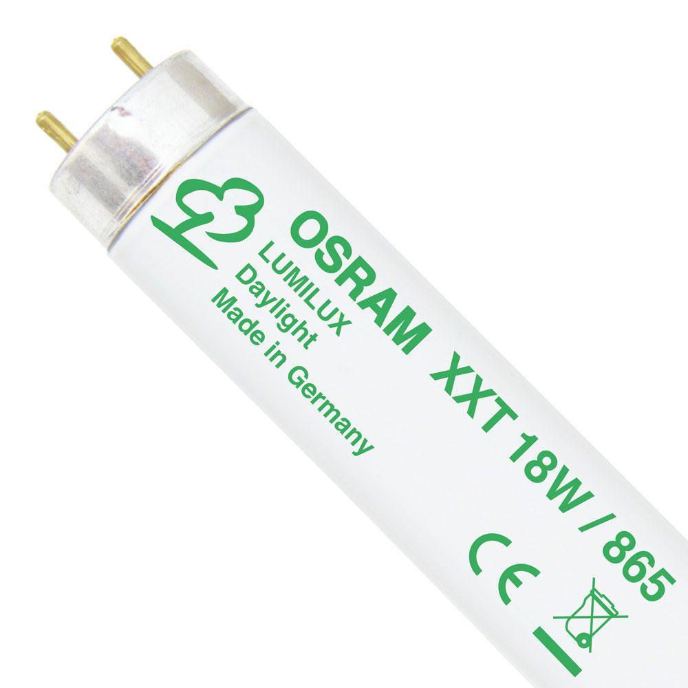Osram T8 L 18W/865 XXT G13 Tageslicht