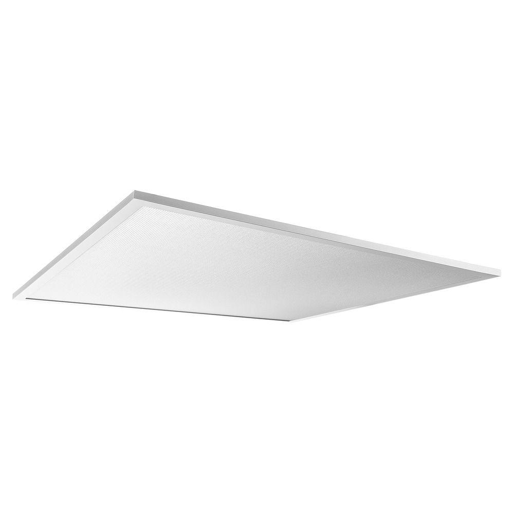 Noxion LED Panel ProSpace IP44 60x60cm 4000K 28W UGR<19 | Kaltweiß - Ersetzt 4x18W