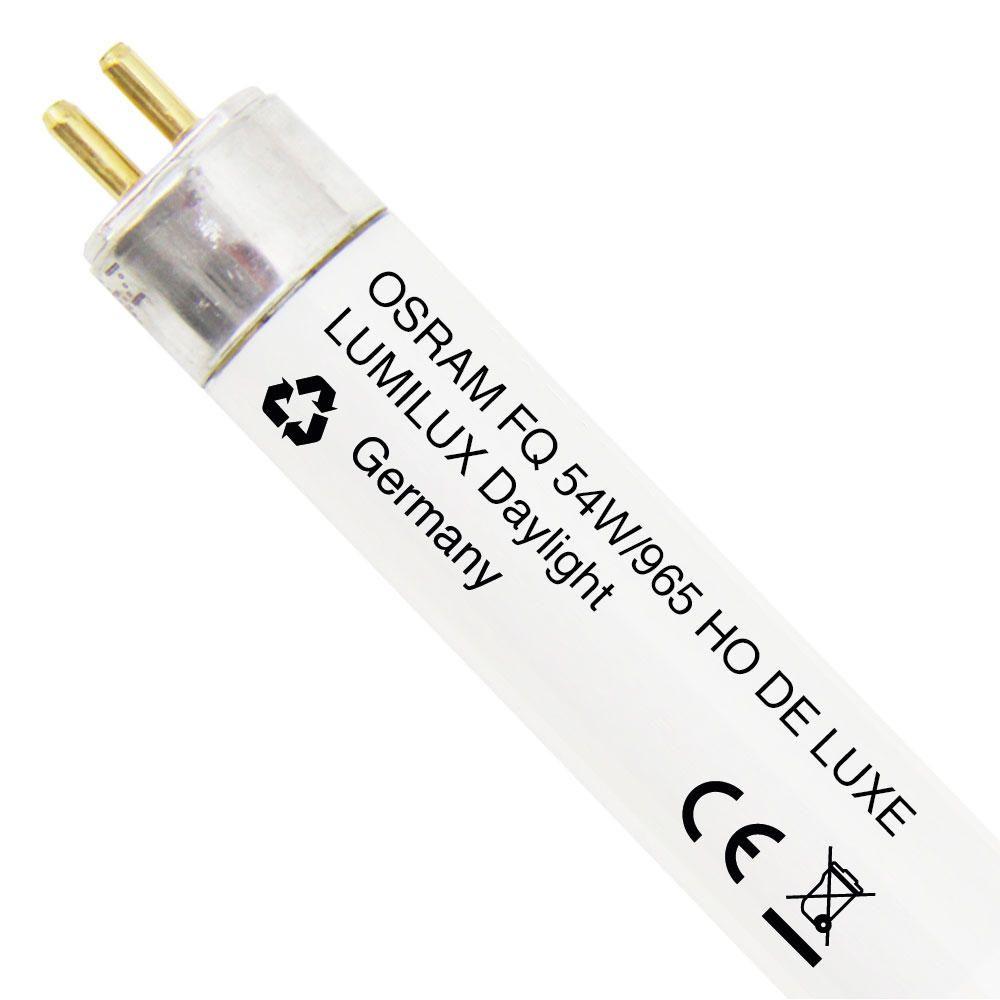 Osram FQ HO 54W 965 Lumilux De Luxe | 115cm - Tageslichtweiß