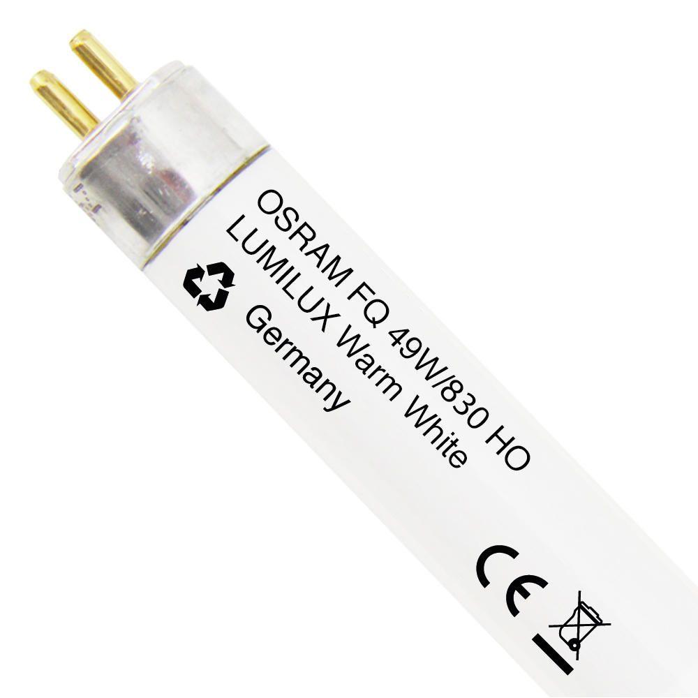 Osram FQ HO 49W 830 Lumilux | 145cm - Warmweiß