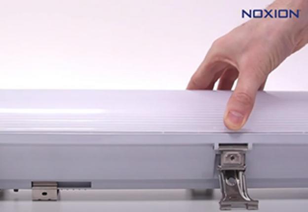 Noxion Poseidon Pro LED-Deckenleuchten: alle Infos auf einen Blick