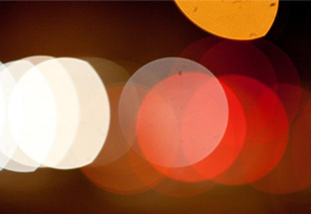 Farbkonsistenz bei LEDs: MacAdam-Ellipsen
