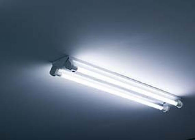 Wie installiere ich eine LED-Röhre in meine aktuelle Vorrichtung?
