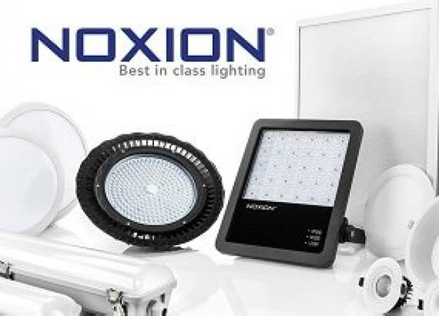 LED-Beleuchtung von Noxion