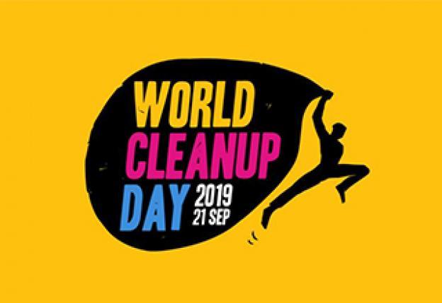 World Cleanup Day: Deutschland macht mit