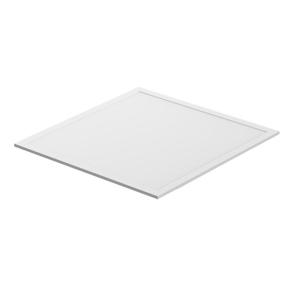 Noxion LED Panel Delta Pro Highlum V2.0 40W 62x62cm 3000K UGR <19 | Warmweiß - Ersatz für 4x18W